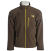 The North Face Apex Bionic Jacket Coffee Brown/coffee Brown