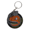 Grenade Recruiter Keychain Orange