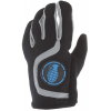 Grenade Flyer Bike Gloves Blue
