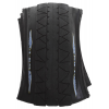 Gt Pool Folding Bmx Tire Black 20 X 2.1in