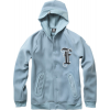 Forum Varsity Jacket Doubleset Grey