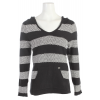 Roxy Somewhere Else Sweater Tr...