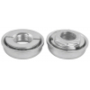 Dimension American Bike Bottom Bracket 24tpi Silver