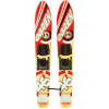 O'Brien Wake Star Trainer Skis 46in