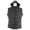 Hi-tec Hanks Canyon Hooded Vest Black