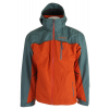 Columbia Split Immersion Jacket Burnt Orange/metal