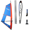 Chinook Shift Windsurfing Rig 4m