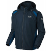 Mountain Hardwear Windrush Jacket Classic Navy/empire Blue