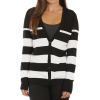 Volcom Sneak Out Cardigan Black