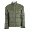 Hi-tec Alpine Start Parka Jacket Bay Leaf/charcoal