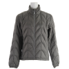 Outdoor Research Aria Down Jacket Pewter