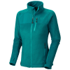 Mountain Hardwear Hoodless Monkey Woman Grid Jacket Sea Level