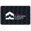 The House $50 Gift Certificate - Gift Card