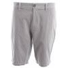 Rvca Deadwood Shorts Monument/white
