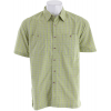 White Sierra Richmond Point Shirt Pistachio