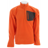 The North Face Tka 100 Classic Trinity Alps Pullover Monarch Orange