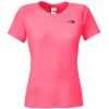 The North Face Class V Graphic Shirt Sugary Pink/sugary Pink