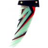 Maui Fin Liquid Pro G-10 Tuttle Windsurf Fin
