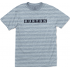 Burton Barred Ghost Stripe T-shirt