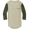 Burton Bar League Baseball Henley Olive