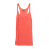 Burton Piper Fashion Tank Heather Cardinal