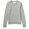 Burton Finch Sweatshirt Pewter Heather
