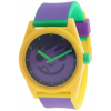 Neff Daily Sucker Watch Watch Yellow/ Purple/green