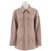 Planet Earth Swanson Jacket Khaki