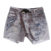 Analog Skool Dayz 16 Boardshorts White