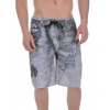 Analog Skool Dayz 22 Boardshorts White