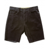 Analog Hacksaw 20 Shorts True Black