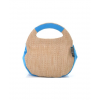 Gravis Kit Large Purse Basket Weave
