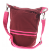 Gravis Pearl Purse Beet Red