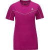 Salomon Stroll Shirt Mystic Purple