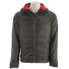 Oakley Rafter Hooded Jacket Shadow