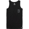 Burton Sherman Tank True Black