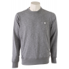 Burton Grafton Sweatshirt Pewter Heather