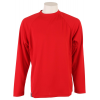 Dakine Shop L/s Bike Jersey Red