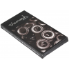 Diamond Rings Hella Fast Abec-7 Skateboard Bearings