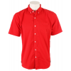 Volcom Weirdoh Faded Shirt Scarlet