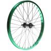 Framed Team Front BMX Wheel 3/8in