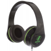Grenade Recoil Headphones Black/green