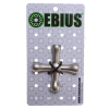 Ebius Cross-key Wrench