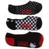 Vans Hello Kitty Canoodle Socks Dots