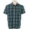 Vans Averill Shirt Navy/indian Teal