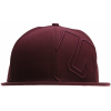 Burton Slider New Era Cap Crimson