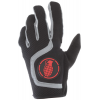 Grenade Flyer Bike Gloves Black/red