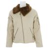 Burton B By Burton Roosevelt Bomber Snowboard Jacket Fossil