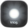 Knog Blinder 1 Standard Usb Rechargeable Bike Headlight White/black