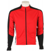 Cannondale Domestique L/s Bike Jersey Emp Red